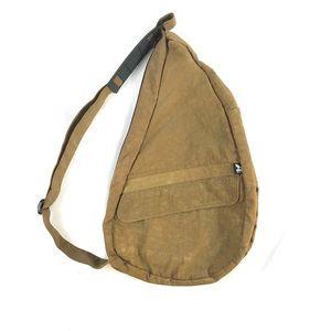 "Ameribag Healthy Back Bag Nylon 18x13"""